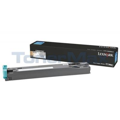 LEXMARK C950 WASTE TONER BOTTLE